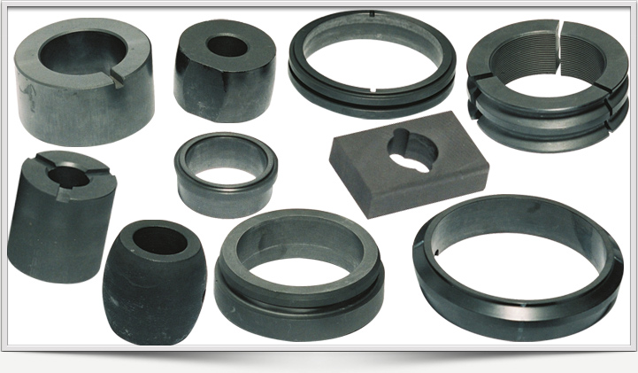 Carbon Seal Bushes Amp Bearings 171 Electrographite Carbon Co