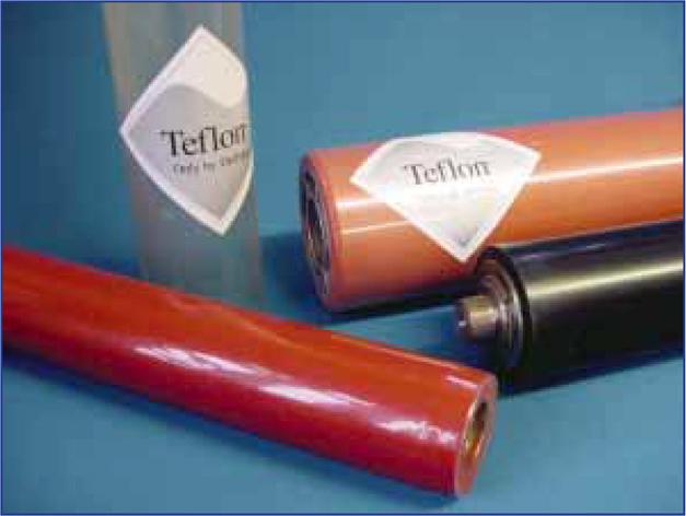 Non Stick Teflon Ptfe 171 Electrographite Carbon Co